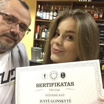 Justė Glinskytė