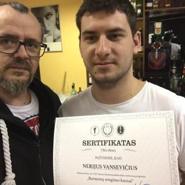 Nerijus Vensevičius