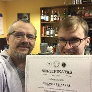 Simonas Beizaras